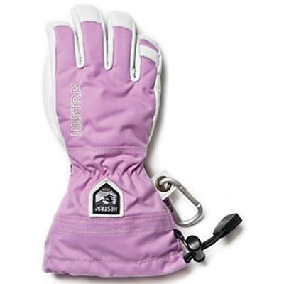 Hestra Juniors' Heli Ski Glove