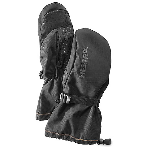 photo: Hestra Pullover Mitt waterproof glove/mitten
