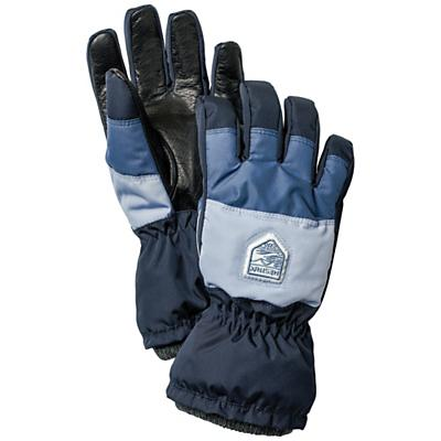Hestra Juniors' Swisswool Loft Glove