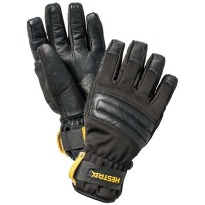 Hestra Windstopper Leather Short Glove