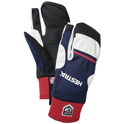 Hestra Windstopper Race Tracker 3 Finger Glove