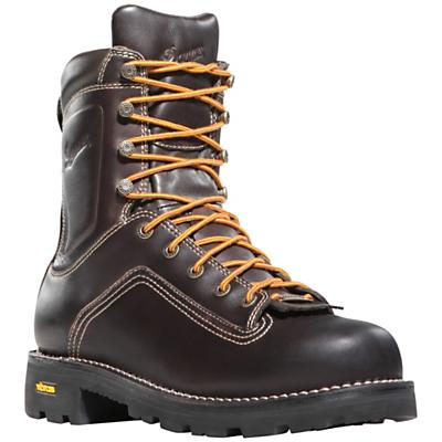Danner Men's Quarry Insulated NMT 8 Inch Boot