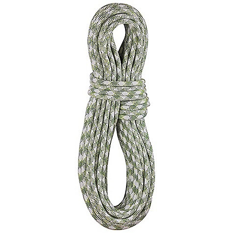 photo: Edelrid Cobra Rope dynamic rope