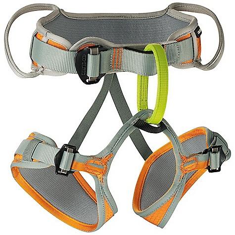 Edelrid Finn Climbing Harness