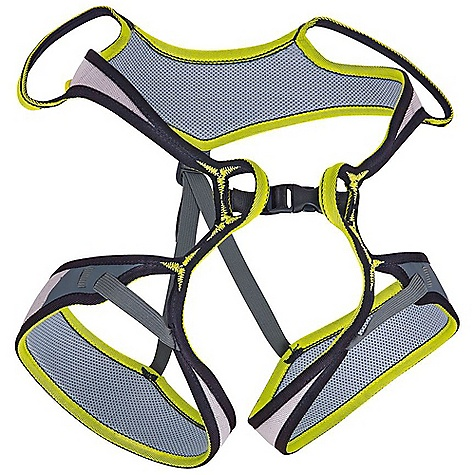 photo: Edelrid Loopo sit harness