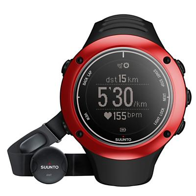Suunto Ambit2 S HR Watch