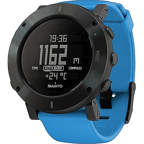 Suunto Core Crush Watch Blue Crush F15