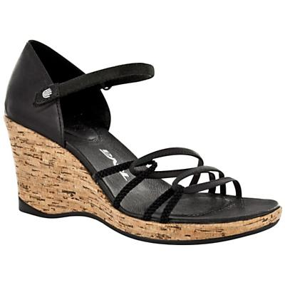 Teva Women's Riviera Wedge Strappy Sandal