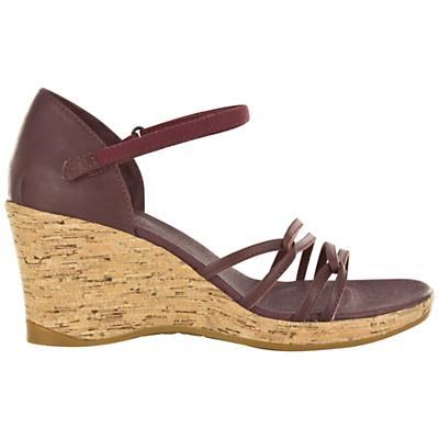 Teva Women's Riviera Wedge Strappy Sandal