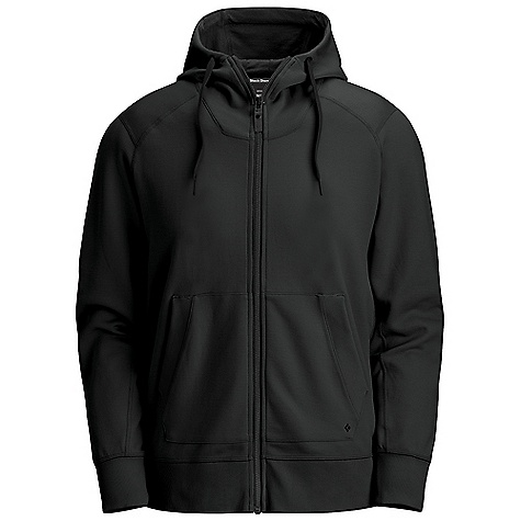 photo: Black Diamond Deployment Hoody synthetic insulated jacket