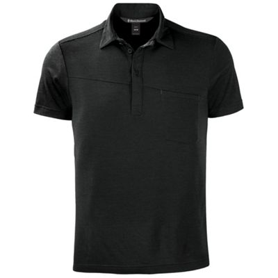 Black Diamond Men's Deployment Polo Shirt