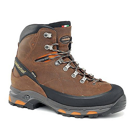 photo: Zamberlan 1050 Trek Magic GTX RR backpacking boot