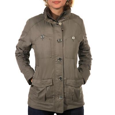 Moosejaw Women's Amy Parsons Primaloft Jacket