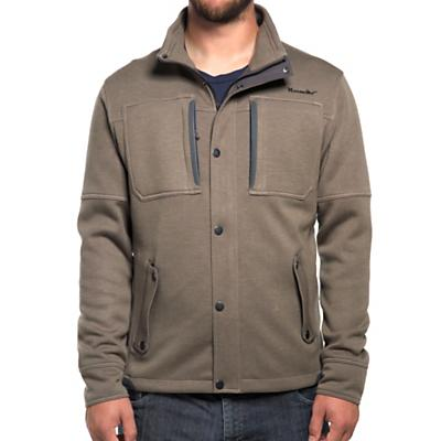 Moosejaw Men's Chris Harrington Blended Wool Jacket