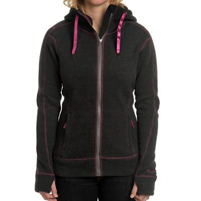 Moosejaw Women's Ginger McLeod Cozy Fleece Jacket