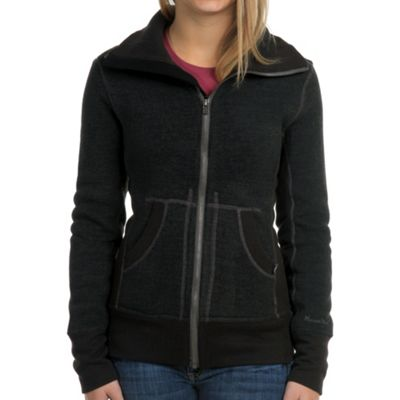 Moosejaw Women's Marlee Madsen Cozy Fleece Jacket