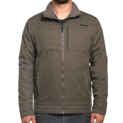 Moosejaw Men's Merlin Lemmon Primaloft Utility Jacket