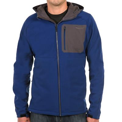 Moosejaw Men's Mason Sanders Hooded Softshell Jacket