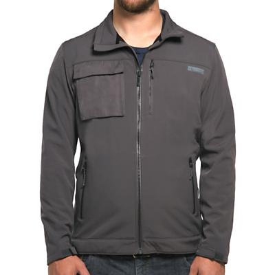 Moosejaw Men's Nicky-Jay Next Gen Softshell Jacket