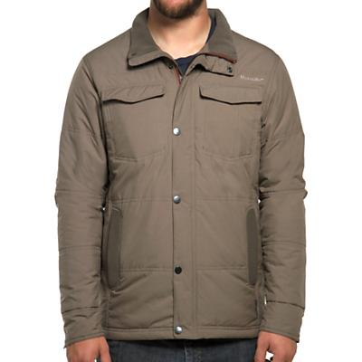 Moosejaw Men's Ryan Farr Primaloft Insulator Jacket