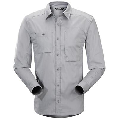 Arcteryx Men's A2B LS Shirt