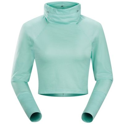 Arcteryx Women's A2B Wool Cozy
