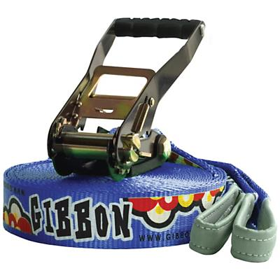 Gibbon 2-Inch Funline X13 Slackline Kit
