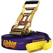 Gibbon 2-Inch Surfline X13 Slackline Kit