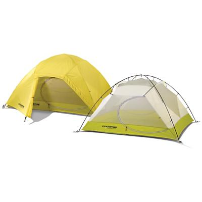 Easton Mountain Products Rimrock 3P Tent