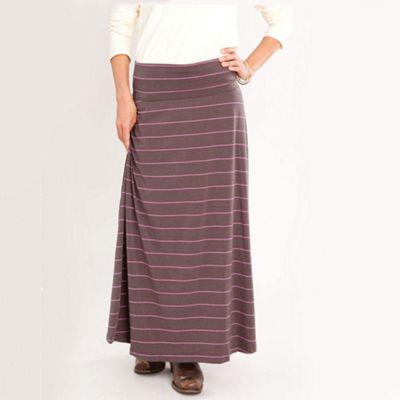 Carve Designs Women's Abbie Maxi Skirt