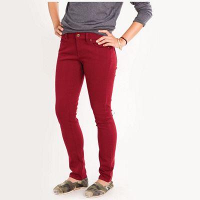 Carve Designs Women's Whitman Slim Pant