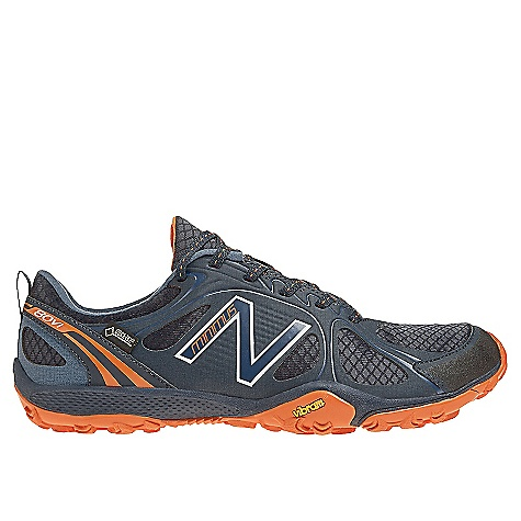 photo: New Balance Minimus 80 trail running shoe