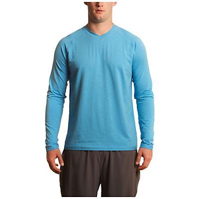 Tasc Men's Clubhouse V-Neck Shirt