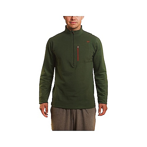 Tasc Performance Explorer Fleece 1/4 Zip