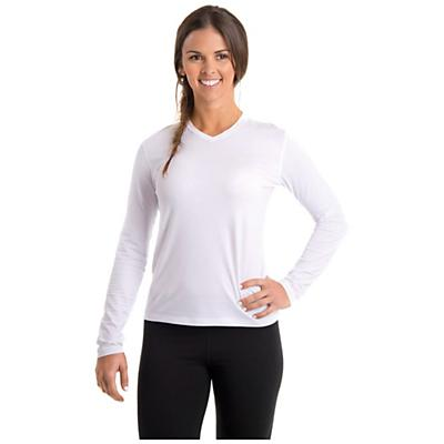 Tasc Women's Performance LS V-Neck Top