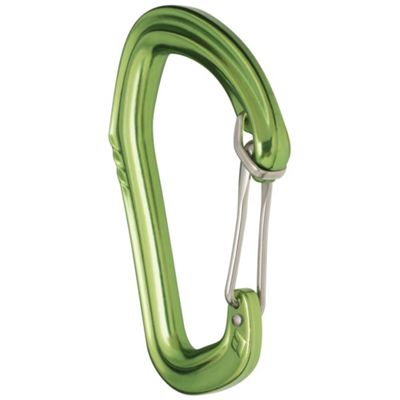Black Diamond LiveWire Carabiner