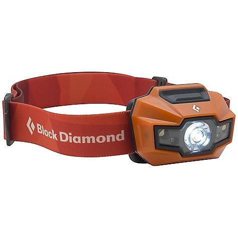 Black Diamond Storm Headlamp BD620611VBORALL1