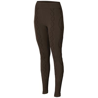 Isis Women's Cable Seamless Tight