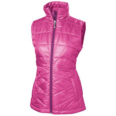 Isis Women's Lithe Insulated Vest