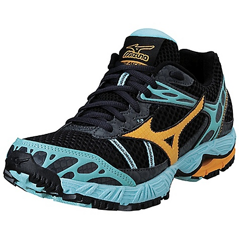 photo: Mizuno Women's Wave Ascend 7 trail running shoe