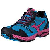 Mizuno Women's Wave Ascend 8 Shoe