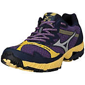 Mizuno Women's Wave Ascend 8 Shoe