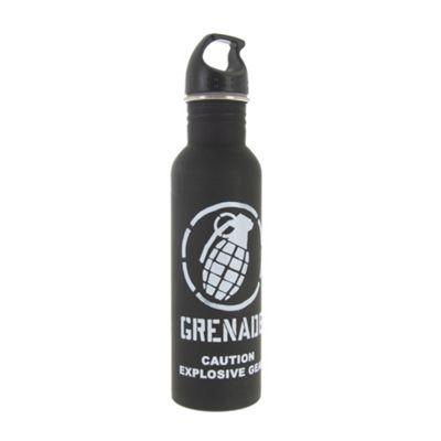 Grenade Waterbottle Stainless
