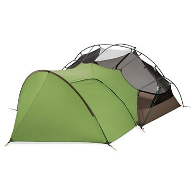 MSR Hubba Hubba Tent / Gear Shed Combo