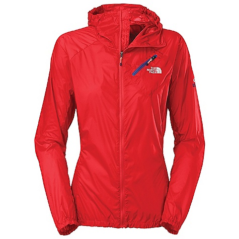 photo: The North Face Women's Verto Jacket wind shirt