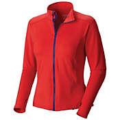 Mountain Hardwear Women's Butter Full Zip Jacket
