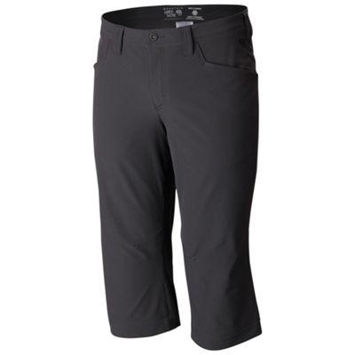 Mountain Hardwear Men's Chockstone Midweight 3/4 Pant