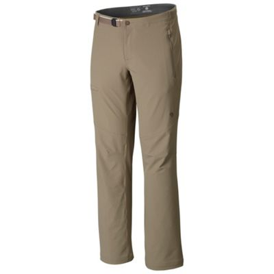 Mountain Hardwear Men's Chockstone Midweight Active Pant