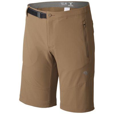Mountain Hardwear Men's Chockstone Midweight Active Short