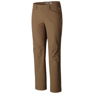 Mountain Hardwear Men's Chockstone Midweight Casual Pant